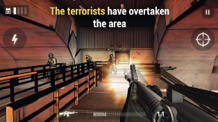 Major GUN 2: War on Terror v3.5.4 Mod Apk Unlimited Money Latest Version
