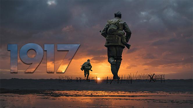 1917 (2019) BDRip Full HD 1080p Latino-Ingles