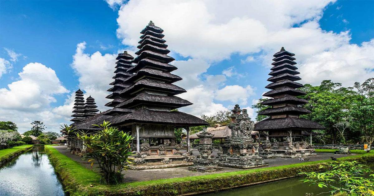 Paket Tour Bedugul Bali Kunjungi 6 Tempat Wisata Menarik