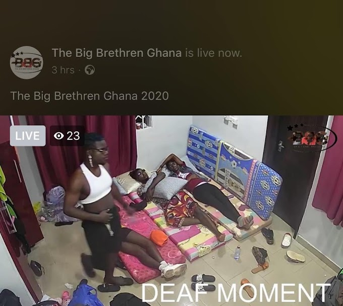 All you need to know about Big Brethren Ghana, Ghana's version of Big Brother Naija