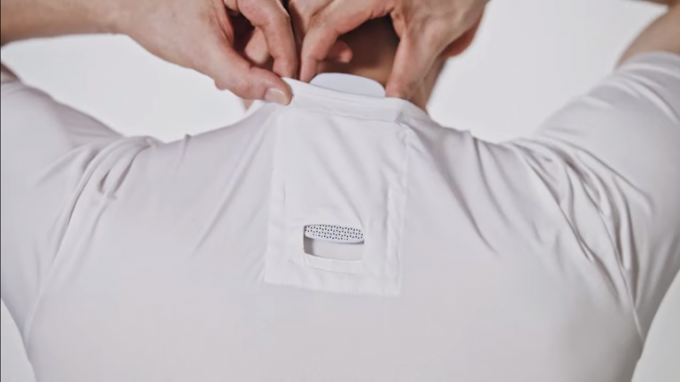 Sizi Serinleten Bir Tişört İster Misiniz?