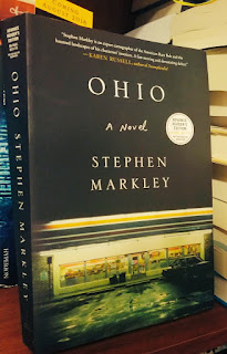 Ohio, Stephen Markley, InToriLex