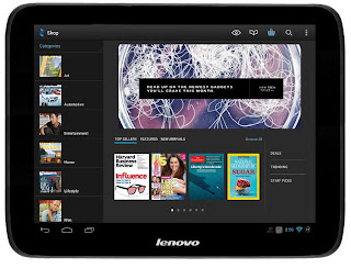 Giveaway [International]: Win a Zinio e-subscription of your
