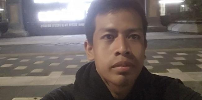 4 Tahun Tidak Bertemu Keluarga, Mahasiswa UIN Jakarta Nekat Jalan Kaki Pulang Kampung Ke Bima