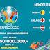 PREDIKSI EURO2020 TANGGAL 13 JUNI 2021
