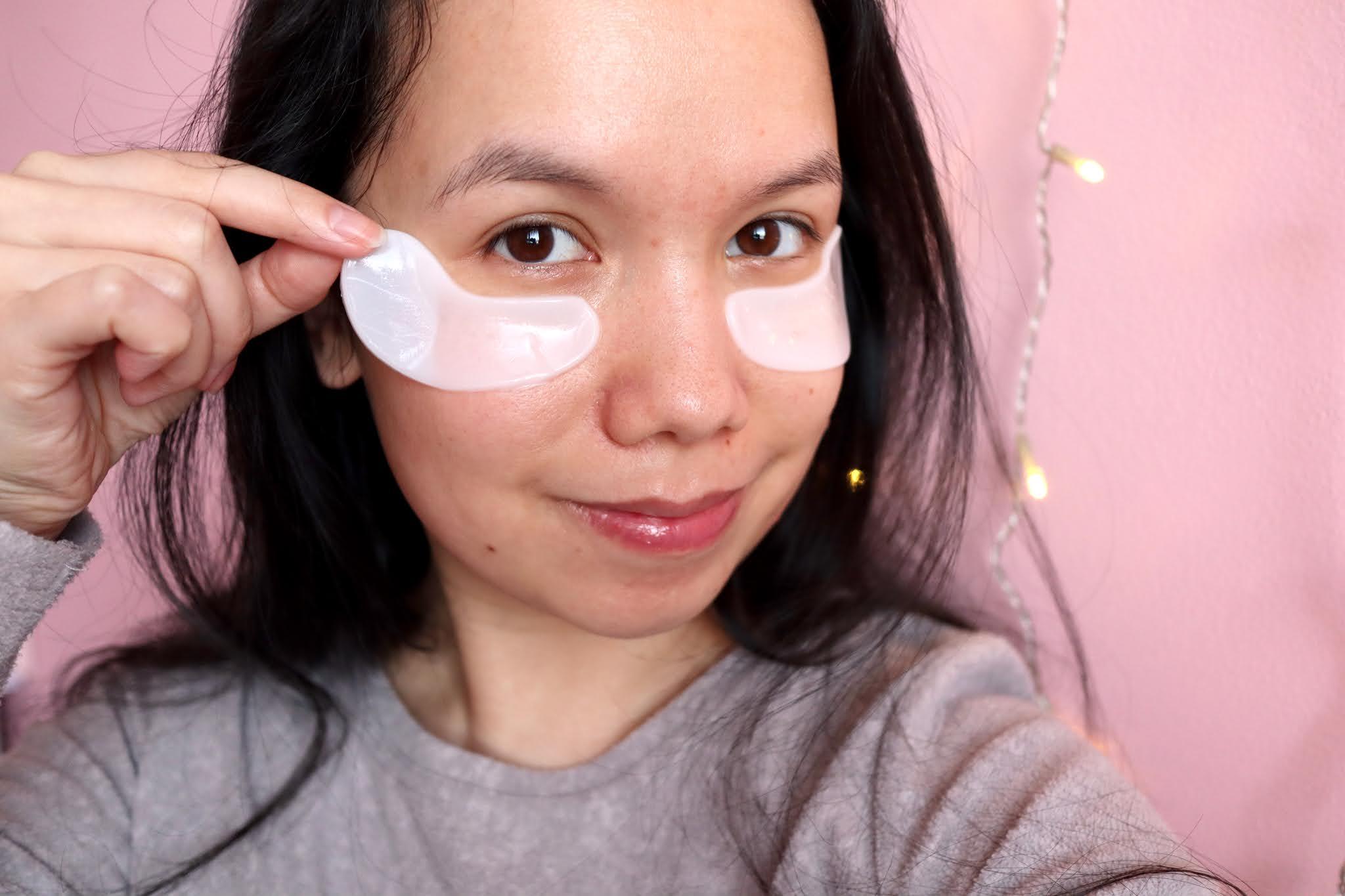 Dermacol HT 3D maska