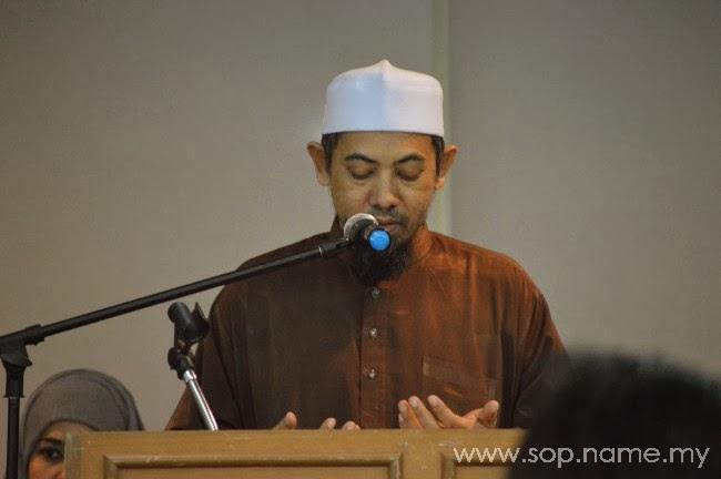 Majlis Tautan Muhibbah DPIM - Makassar & Majlis Kesyukuran Kumpulan Al Ansar