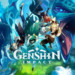 Review – Genshin Impact
