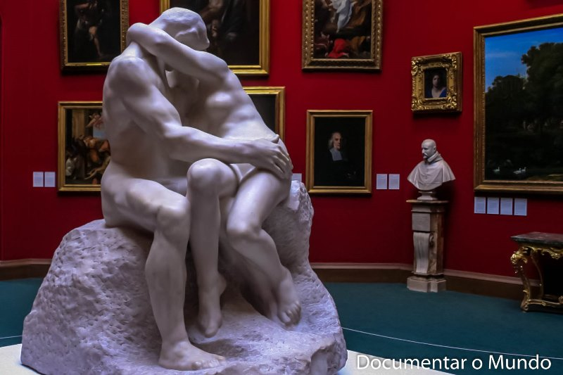Scottish National Gallery; Museus gratuitos em Edimburgo
