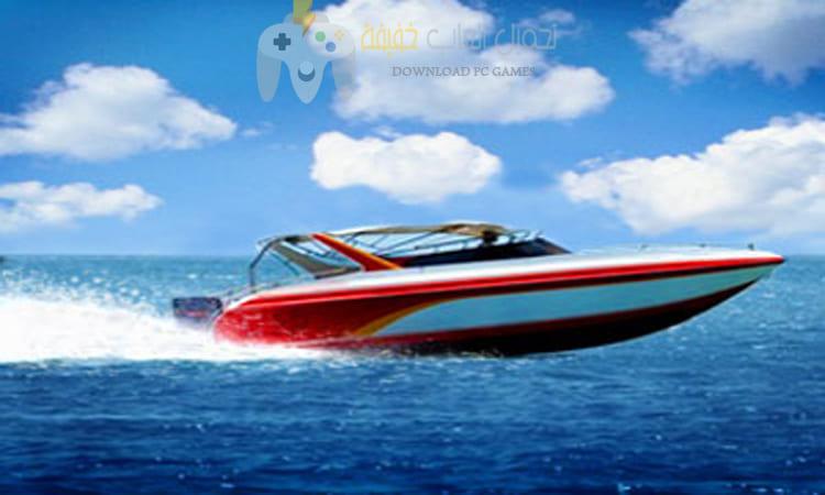 تحميل لعبة سباق القوارب Need for waves للكمبيوتر مجانا