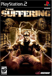 Cheat The Suffering PS2
