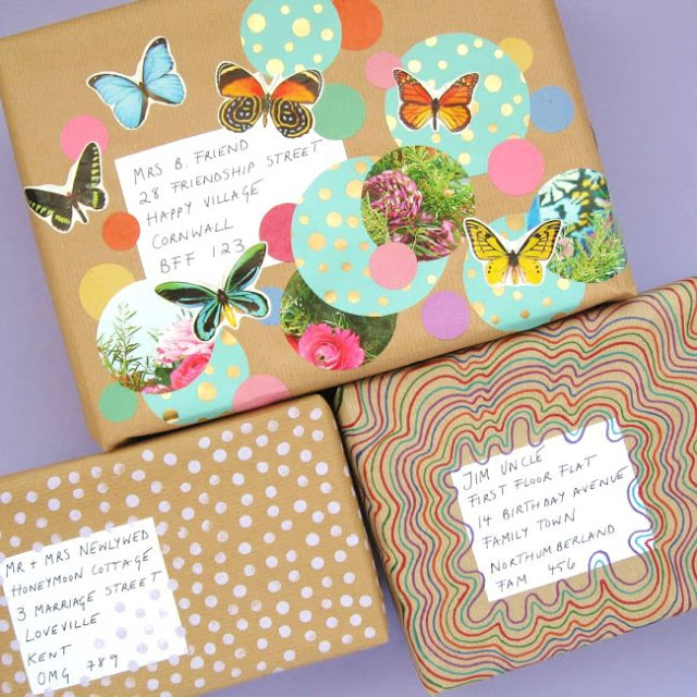 http://bugsandfishes.blogspot.co.uk/2018/02/3-creative-parcel-decorating-ideas.html