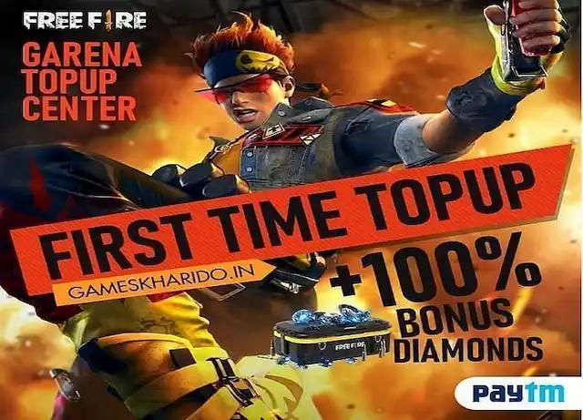 free Diamonds Free Fire