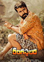 Rangasthalam 2018 Telugu movie box-office collections