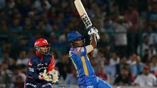 RR vs DD 6th Match IPL 2018 Highlights