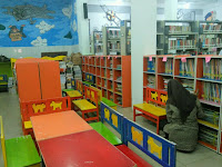 Perpustakaan Ramah Anak di Provinsi Aceh