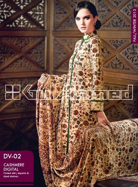 845838d1e6 In these Gul Ahmed Catalogue / Magazine collection you can find out  completion collection of winter designs like, CASHMERE DIGITAL PRINTS,  CORDUROY DRESSES, ...