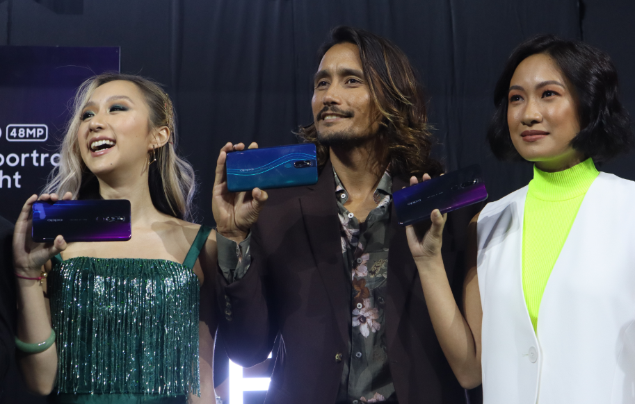 OPPO Philippines launches F11 Pro, priced at P18,990
