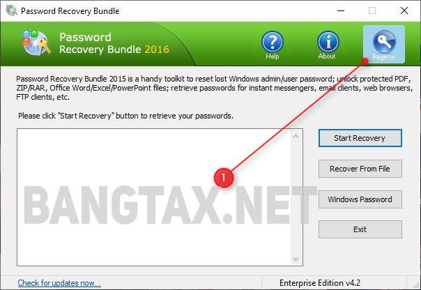 Cara Mengetahui Password File Office, PDF & WinRAR Yang Terkunci Brute-force Attack 8