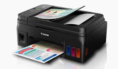 Canon PIXMA G4000