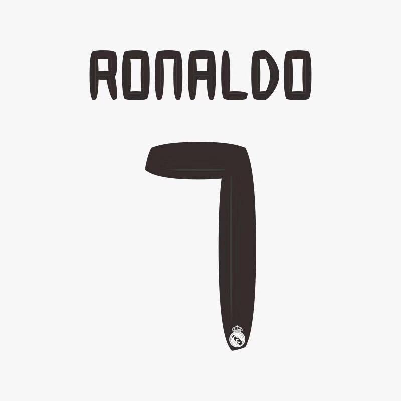 huge discount 15040 bbd9f Here Are All Real Madrid Home Kits Of The Cristiano Ronaldo ...