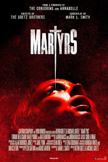 Capa Martyrs Torrent 720p 1080p 4k Dublado Baixar