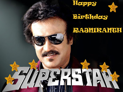 Happy Birthday Superstar