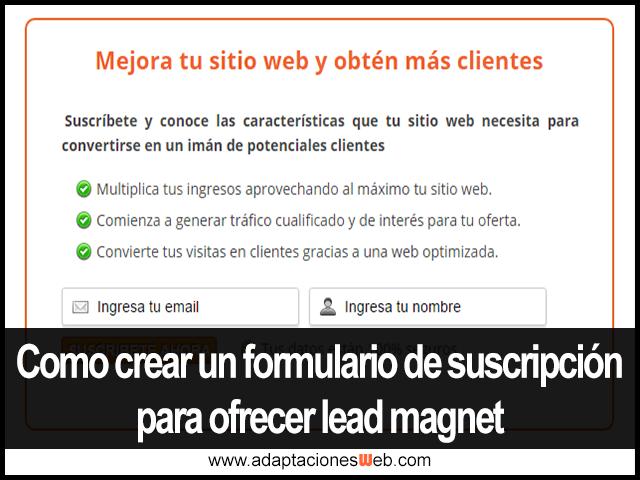 formulario-de-suscripcion-para-lead-magnet