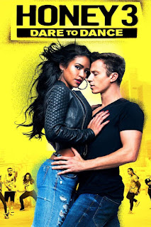 Watch Honey 3: Dare to Dance (2016) movie free online