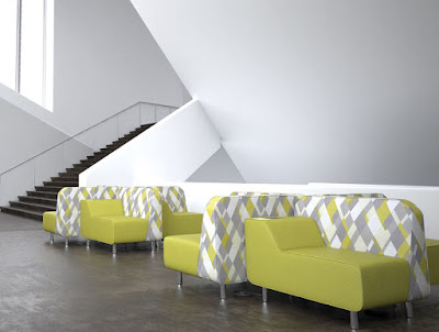 How To Create A Cool Waiting Room In 2016 by OfficeAnything.com