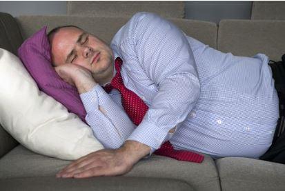 Studi: Obat Mual Diklaim Bisa Bantu Atasi Sleep Apnea