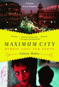 Suketu Mehta - Maximum City PDF