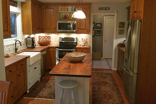 Smith Smith Kitchens: The Workshops Of David T. Smith Blog: Upscale Country Kitchen