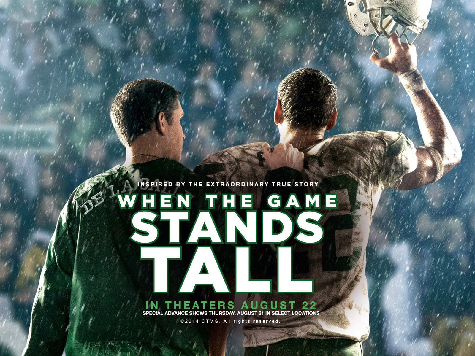 When The Game Stands Tall Stream