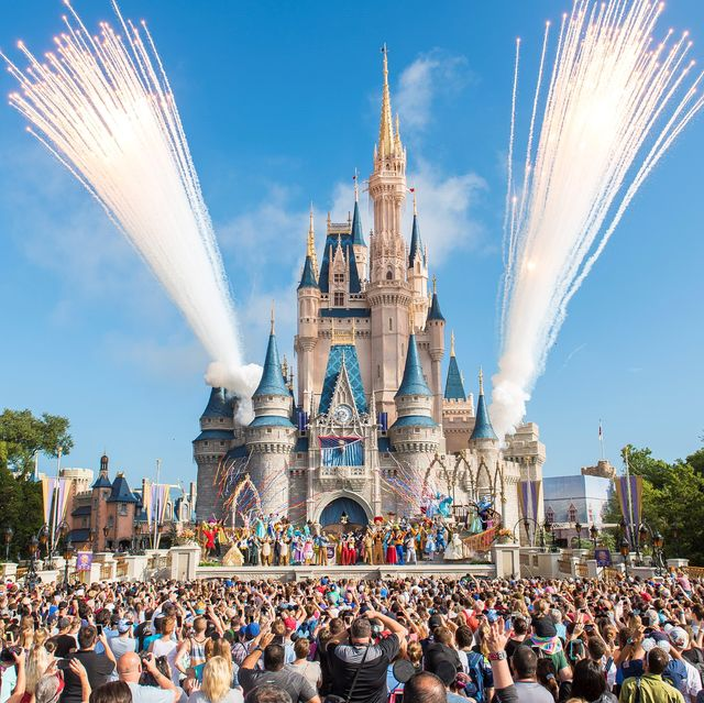 Disney Cease To Pay Workers Due To Coronavirus Pandemic.