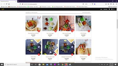 Buat Website Mu Dengan BuatToko, Mudah Dan Gampang