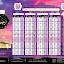 Jadual Berbuka Puasa Dan Imsak Terengganu 2021/1442 H