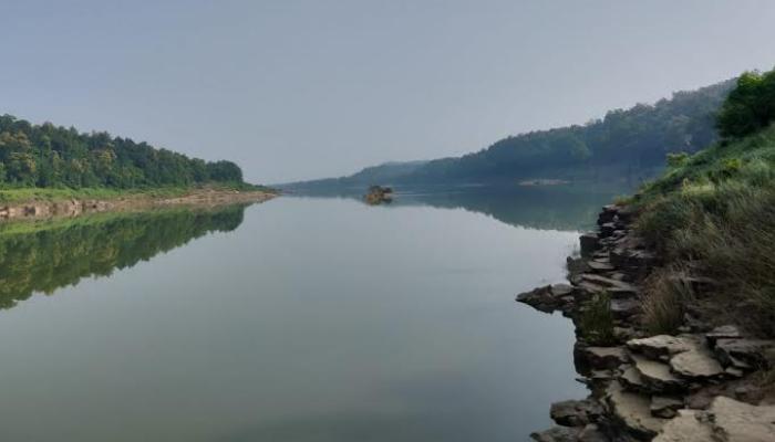 UNESCO, Betwa Project, Man and Biosphere Programme, UNESCO New Delhi, Panna Tiger Reserve,  Madhya Pradesh,