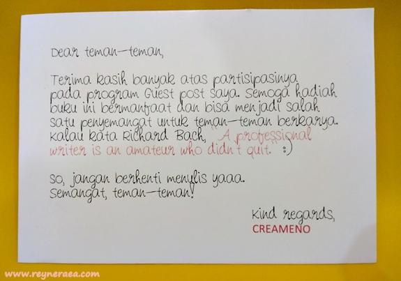 blog creameno
