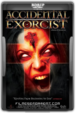 Accidental Exorcist Torrent HDRip Legendado 2016
