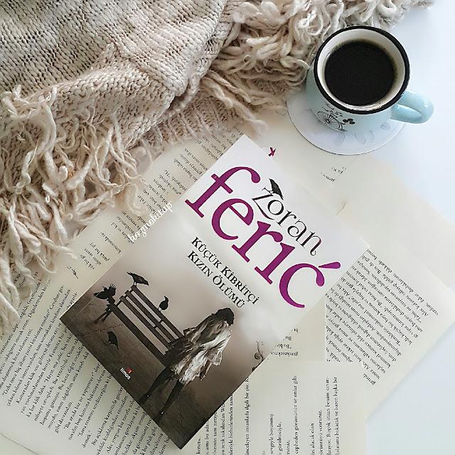 Küçük Kibritçi Kızın Ölümü - Zoran Feric