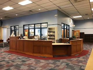 Frank J Basloe Library