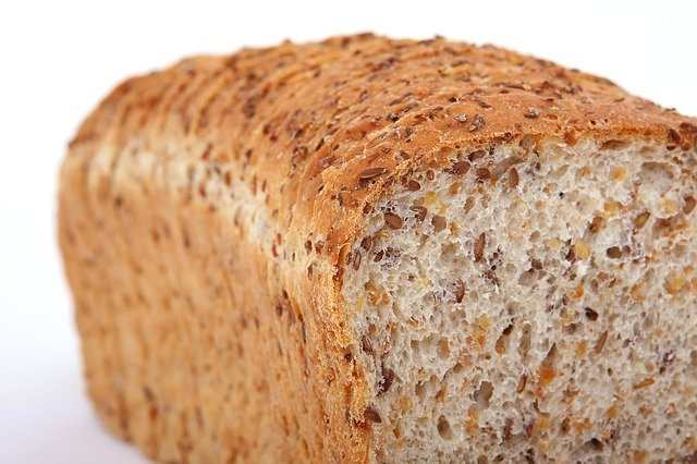 كمية الخبز الأسمر التي يجب تناولها في اليوم
