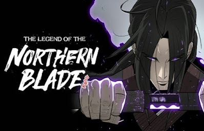Legend of the Northern Blade Chapter 91 Bahasa indonesia
