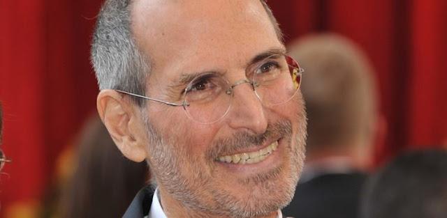 Steve Jobs ၏ မွတ္သားဖြယ္ရာ အဆိုအမိန္႔မ်ား
