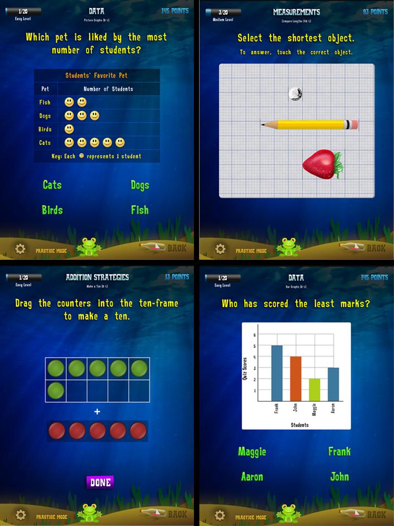 Workbooks math makes sense 7 workbook : Teaching All Students: #B2SAppSpecials - Back-to-School Apps ...
