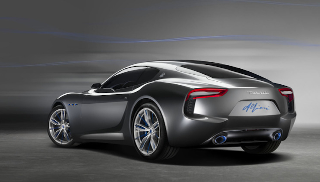 Alfieri Maserati 2017 Price Specs Design and Release Date