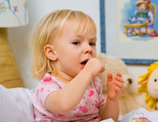 Makanan Yang Menyebabkan Alergi Pada Bayi