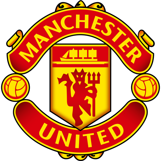 Manchester United 2020-2021 logo dream league soccer 2020