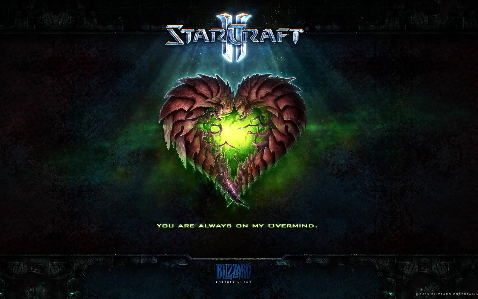 Hintergrundbilder Hd Starcraft 2 Pc Spiele